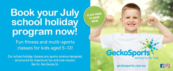 Gecko Sports
