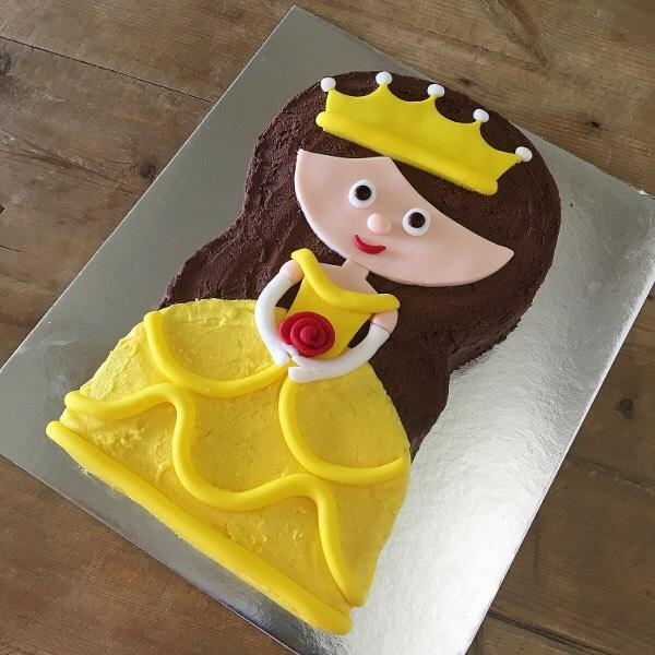 Cake 2 the Rescue