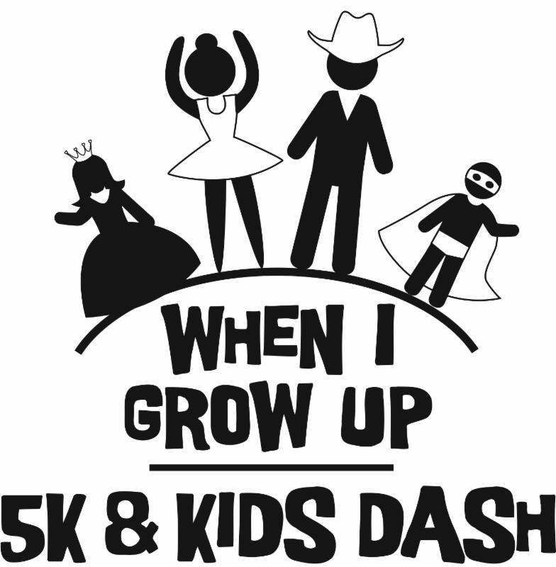 5k & kids dash