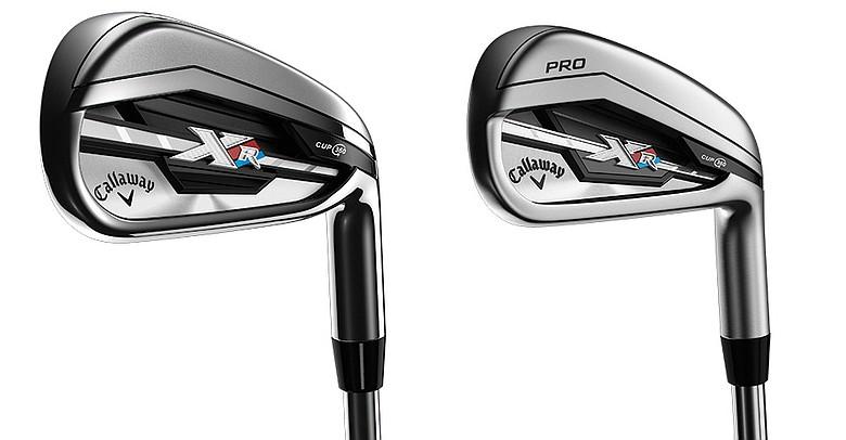 Callaway XR Irons-Sticks 96 Golf