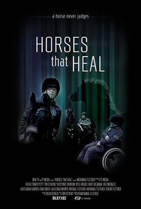 Horses That Heal poster