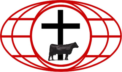 Cattle for Christ Logo