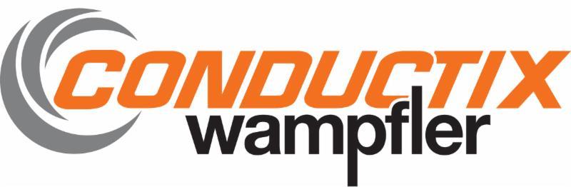 Conductix-Wampfler logo