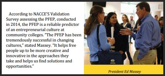 Dr. Massey PFEP Quote