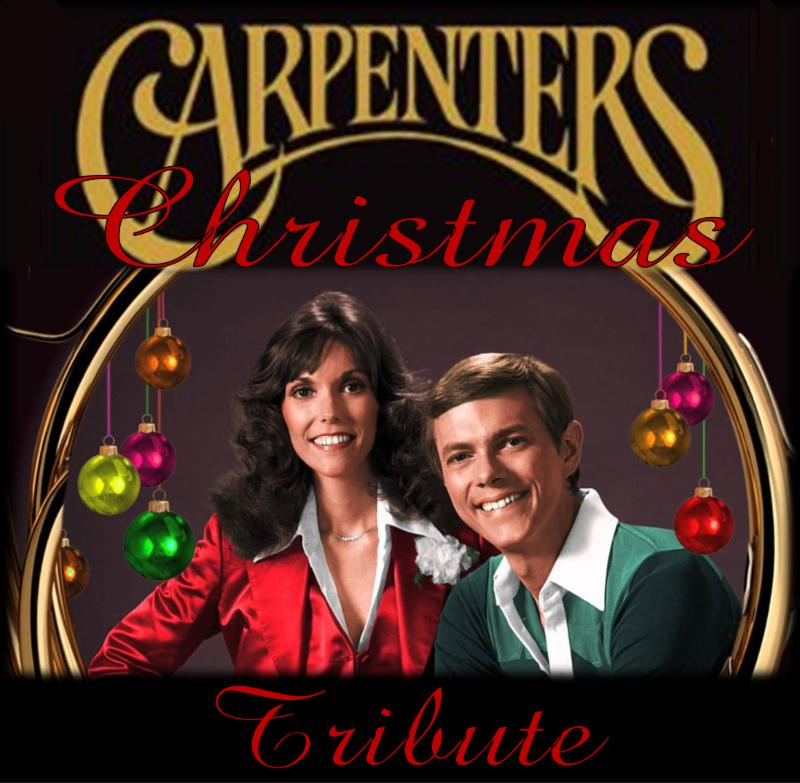 Carpenters Christmas.The Carpenters Christmas Tribute Live At The Colosseum