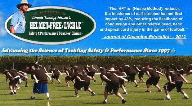 Coach Bobby Hosea's HFT Coaches Clinic