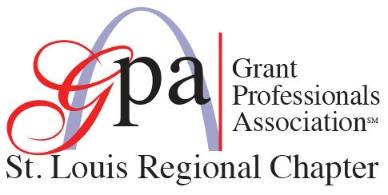 St. Louis GPA Logo