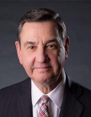 Doug Richardson Economic Development board for Tacoma-Pierce County WA USA