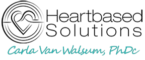 Carla Van Walsum Logo