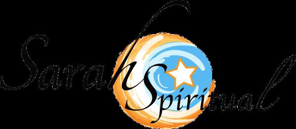 SarahSpiritual Logo