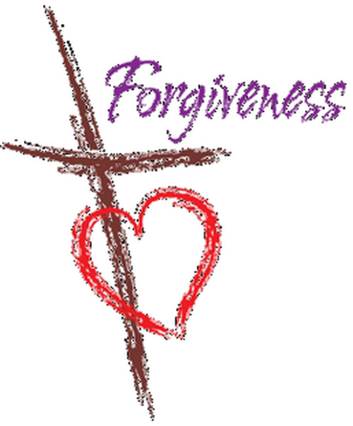 Healikng and Forgiveness