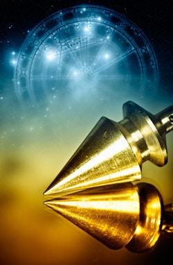 Brass Pendulum