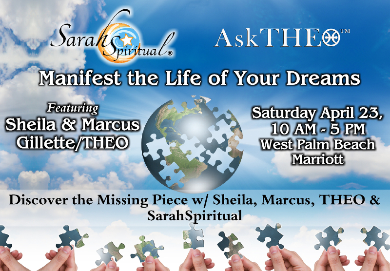 Manifest Life of Dreams Banner 3