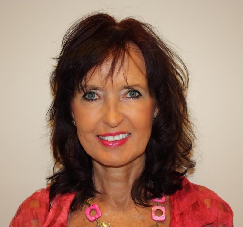 Carla Van Walsum PhDc