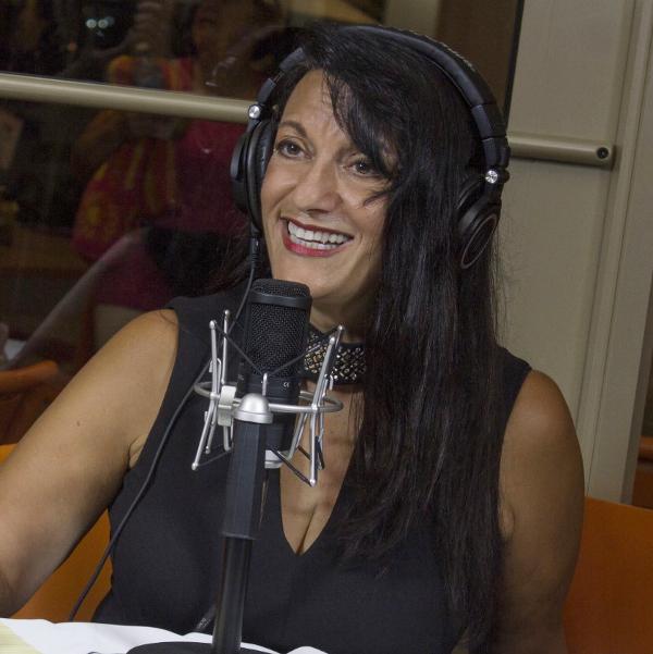SarahSpiritual LIVE on the Radio