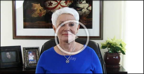Sheila THEO Video Message