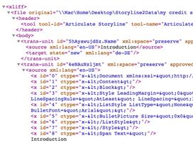 XML-based format _.Xliff_