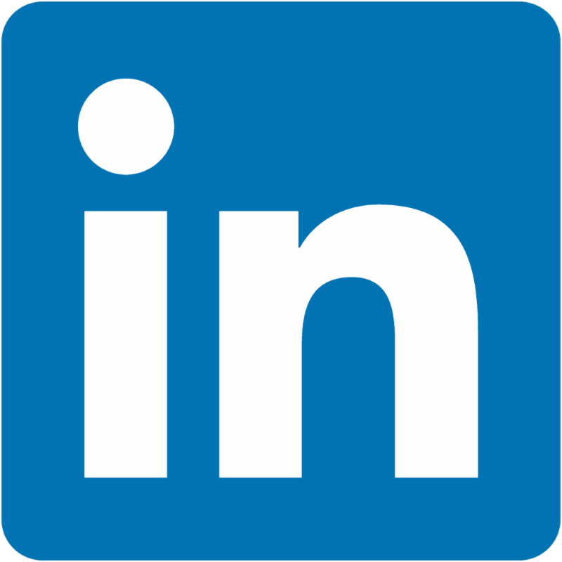 Create a strong LinkedIn profile.