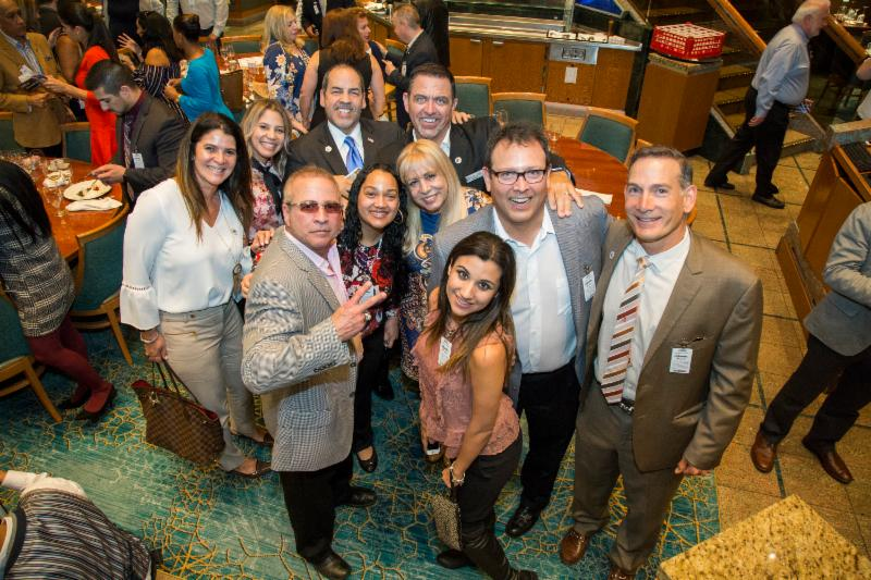Doral Chamber Business Networking Luncheon April 13 2018 The Doral Chamber Of Commerce