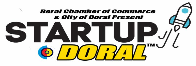 StartUp Doral a Doral Chamber of Commerce Event