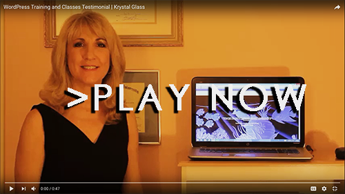 Video Testimonial_ Krystal Glass