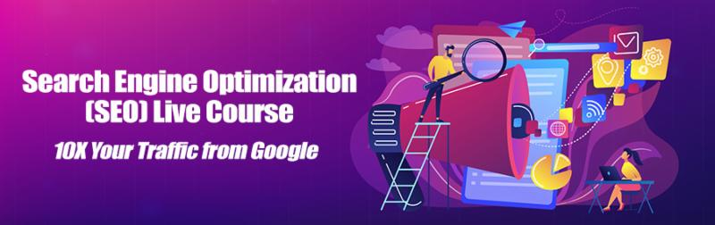 SEO Search Engine Optimization Course Miami