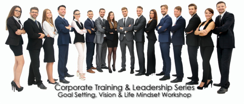 Corporate Training and Leadership Series Doral Chamber