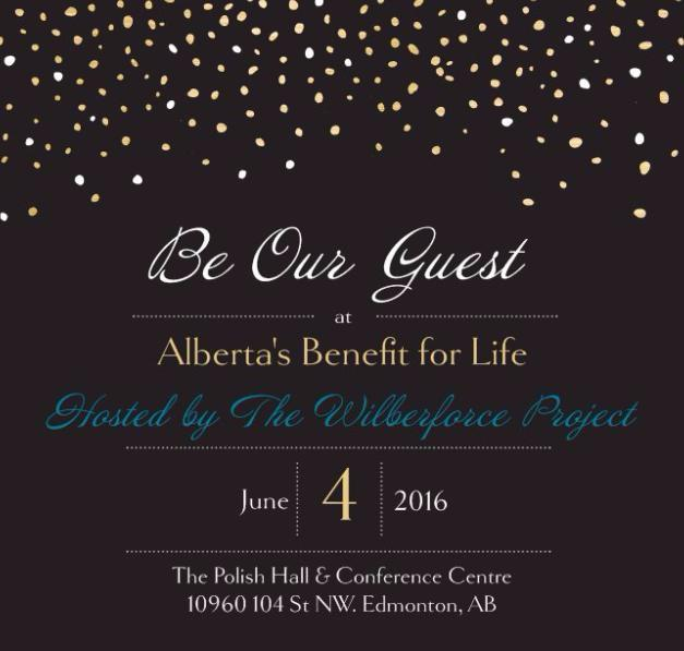 Alberta's Benefit for Life