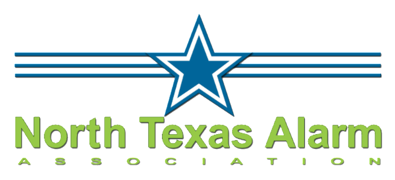 North Texas Alarm Association Logo