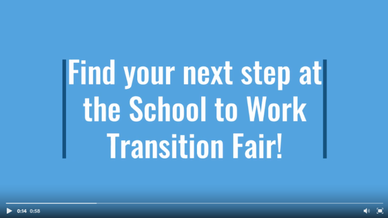 13th Annual King County Transition Fair at Microsoft @ Microsoft Commons | Redmond | Washington | United States
