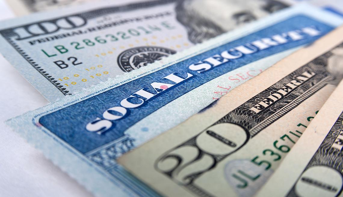 Clark County Family Training Series: Introduction to Social Security Income (SSI) Family Panel