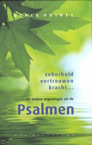 Zegeningen uit de Psalmen