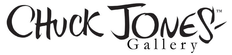 Chuck Jones Gallery logo