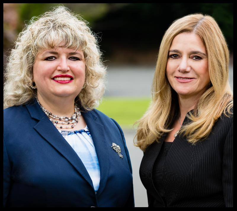 Linda Oliva and Annamarie Bondi-Stoddard make Super Lawyers® List!