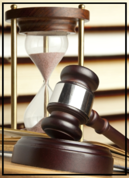 Time limits for filing suits