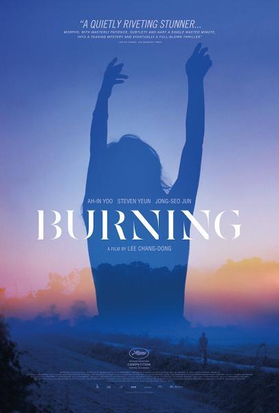 BURNING II