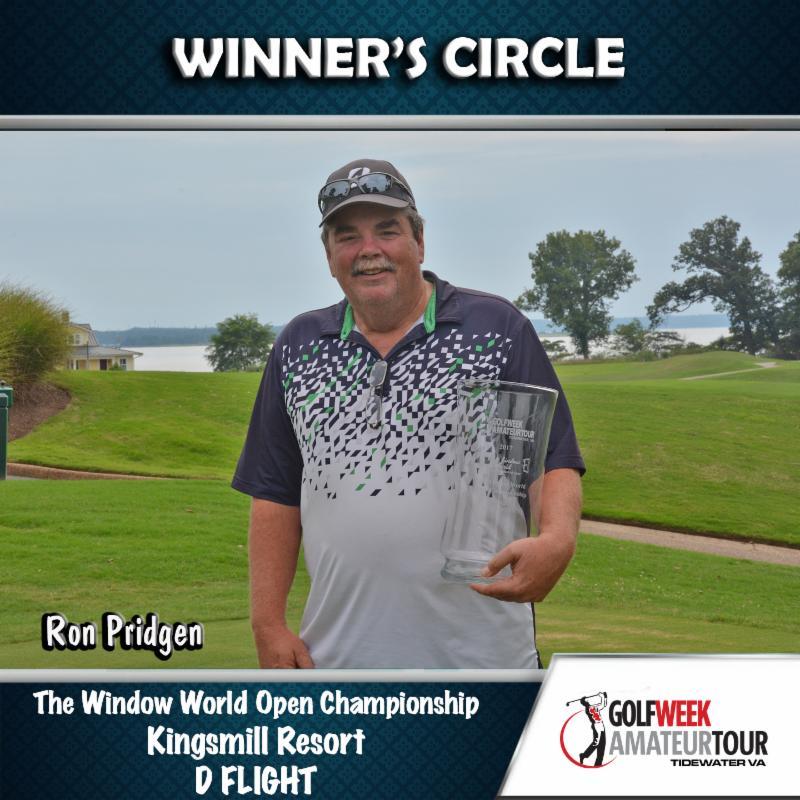 Tidewater Amatuer Golf Tour
