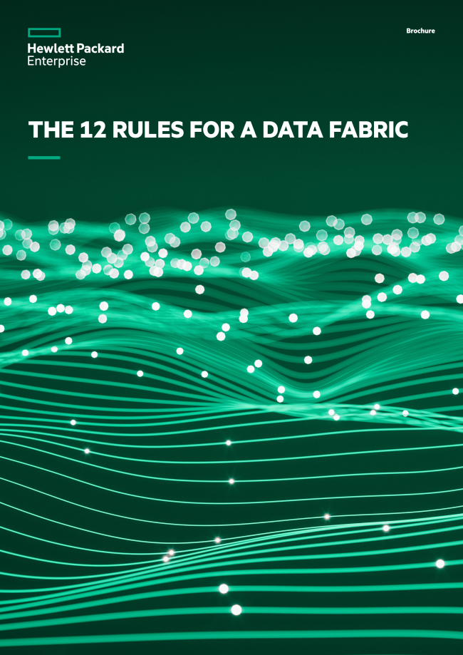 The 12 Rules for a HPE Ezmeral Data Fabric brochure-a50001590enw.png