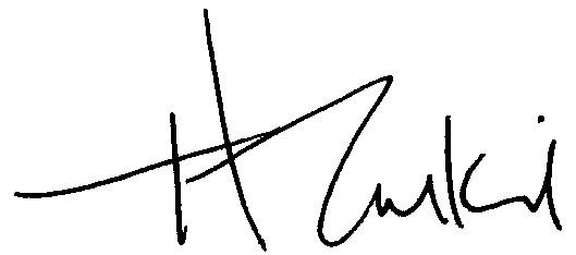 HZ Signature