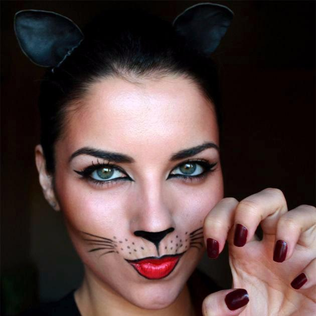 Wild women of wine halloween party in lancaster pa oct 4 2017 6 artists gerri and rachael will transform you into an alluring solutioingenieria Images