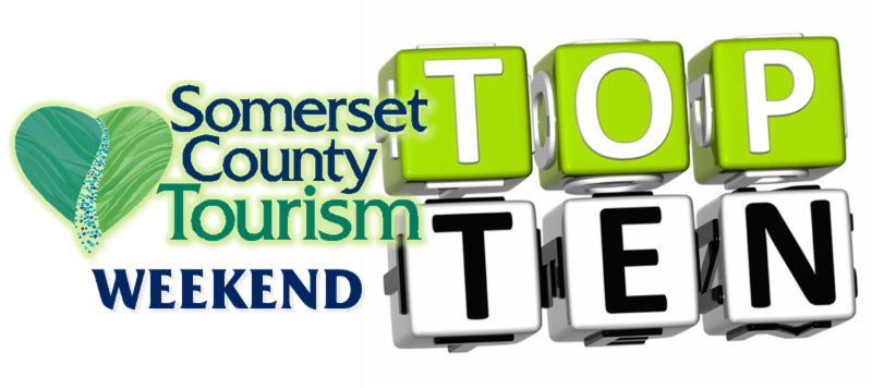 Visit Somerset County, NJ