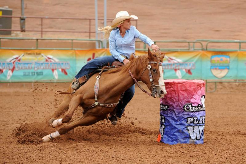 Pinnacle Bank Best of the Best Timed Event Rodeo 2017