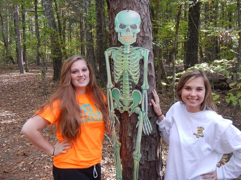 Halloween at South Fork Nature Center