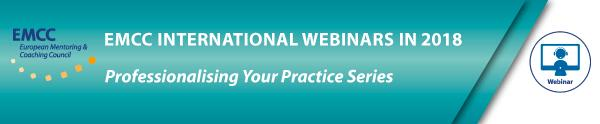 webinar banner professionalising your practice