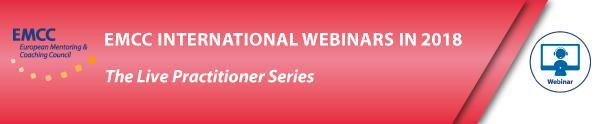 Live practitioner webinar
