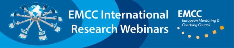 EMCC research webinars
