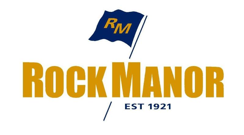 Rock Manor Logo