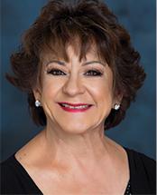 Mary Sedillo