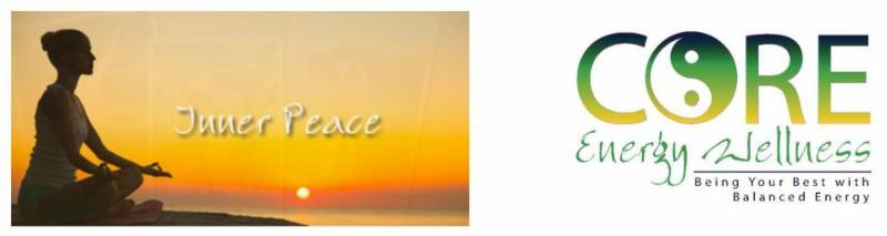Core Energy Wellness banner