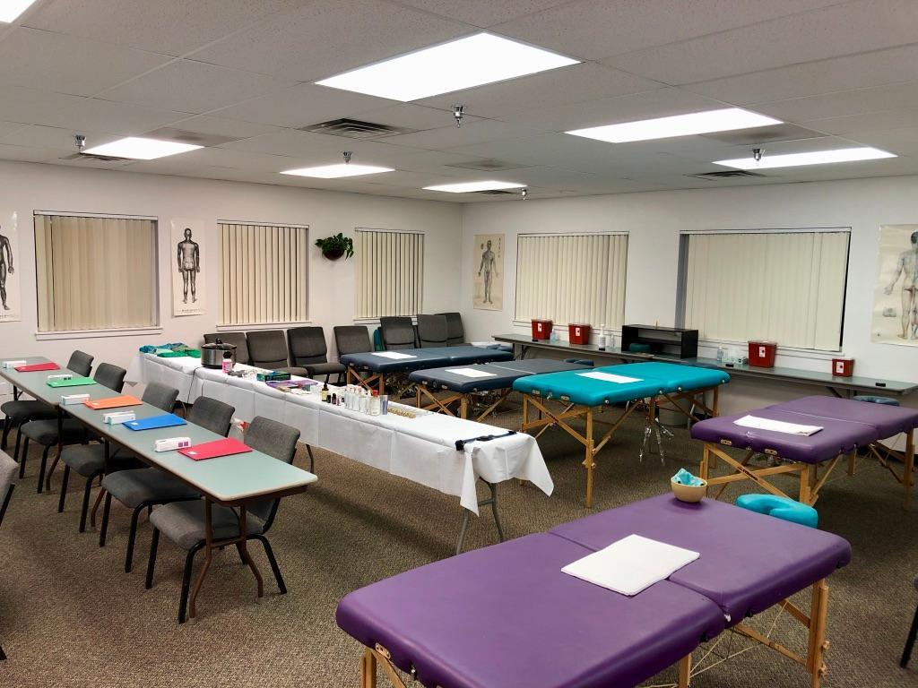 Seminar Treatment Room